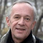 Виктор Косых — биография актера