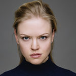 Анна Котова — биография актрисы