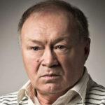 Юрий Кузнецов: биография и личная жизнь актера