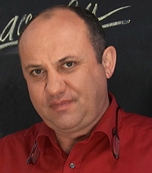 Лазерсон Илья Исаакович