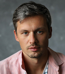 Лебедев Эльдар Валерьевич