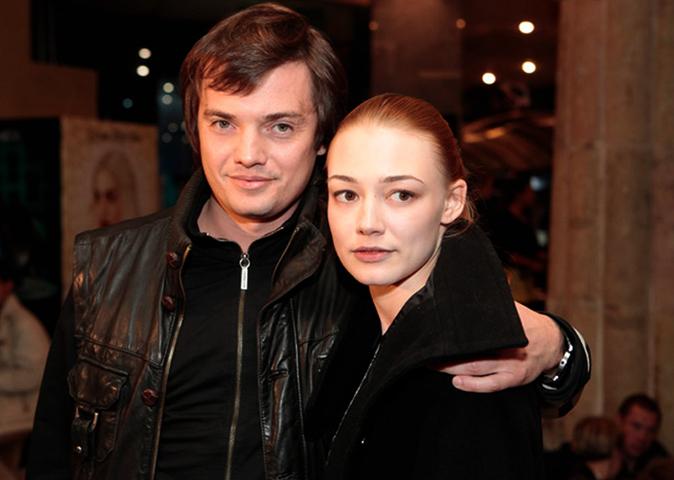 С Дмитрием Литвиновым
