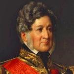 Луи-Филипп I — краткая биография