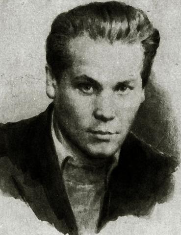 Николай Петрович Майоров (фото)