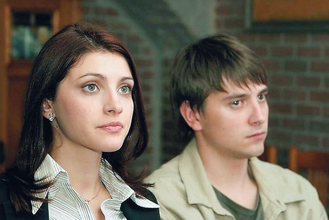 С Анастасией Макеевой