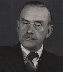 Пауль Томас Манн