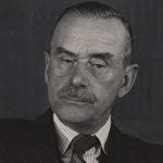 Томас Манн — биография писателя