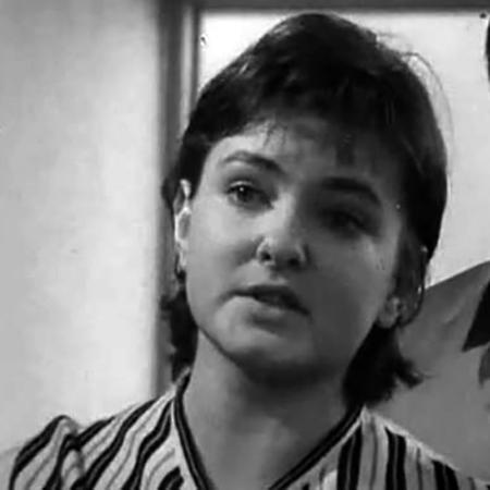 Первая жена — Марина Лобышева-Ганчук