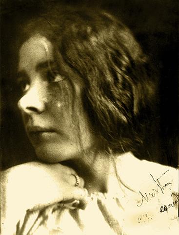 Марта Гербст