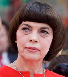 Мирей Матьё
