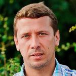 Андрей Мерзликин — биография актера