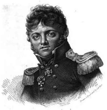 Мореплаватель Юрий Лисянский