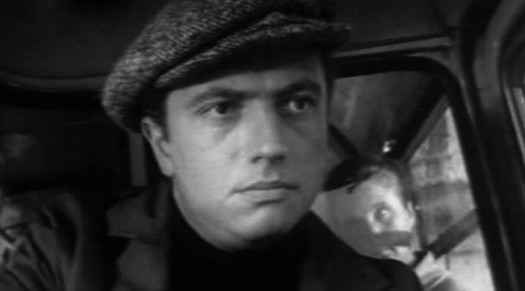 В фильме «Наш дом» (1965)