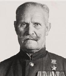 Недорубов Константин Иосифович