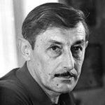 Виктор Платонович Некрасов — краткая биография