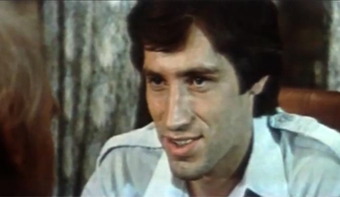 В фильме «Не могу сказать прощай» (1982)