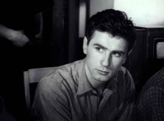 В фильме «Неподдающиеся» (1959)