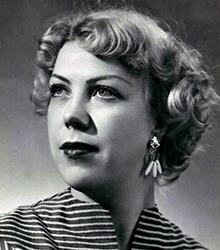 Носова Тамара Макаровна