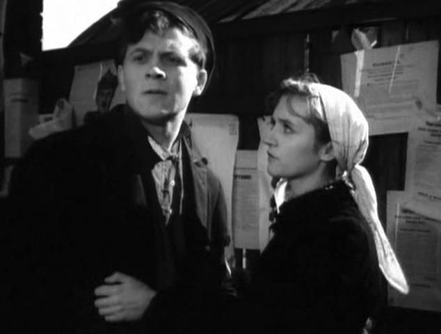 В фильме «Они были первыми» (1956)