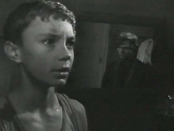 В драме «Они не пройдут» (1965)