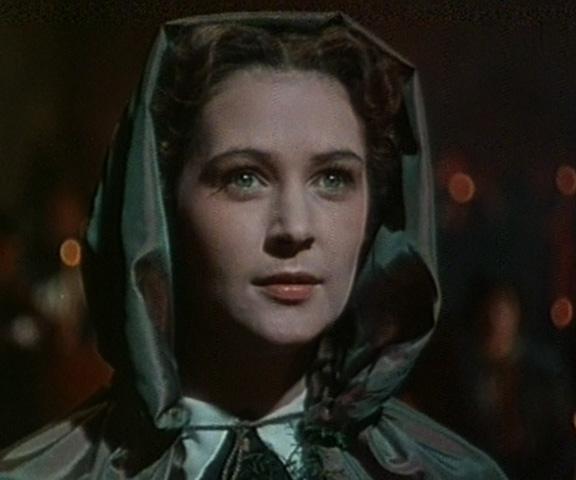 В фильме «Овод» (1955)