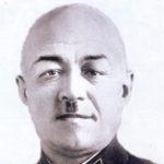 Иван Васильевич Панфилов — биография генерала