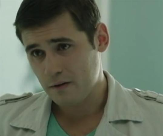 В сериале «Парфюмерша» (2013)