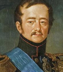 Паскевич Иван Федорович