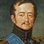 Иван Федорович Паскевич — краткая биография