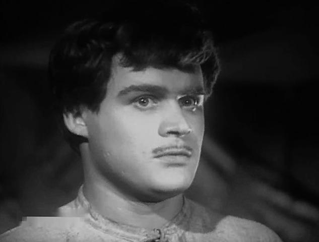 В фильме «Пе-Коптер!» (1956)