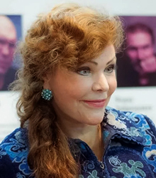 Платонова Ольга Николаевна
