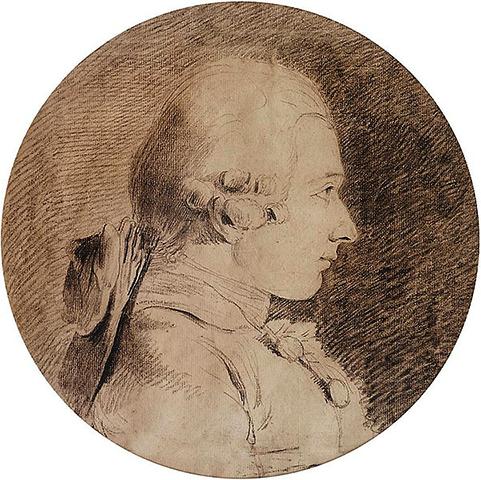 Портрет 1760 г.