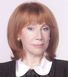 Прошутинская Кира Александровна