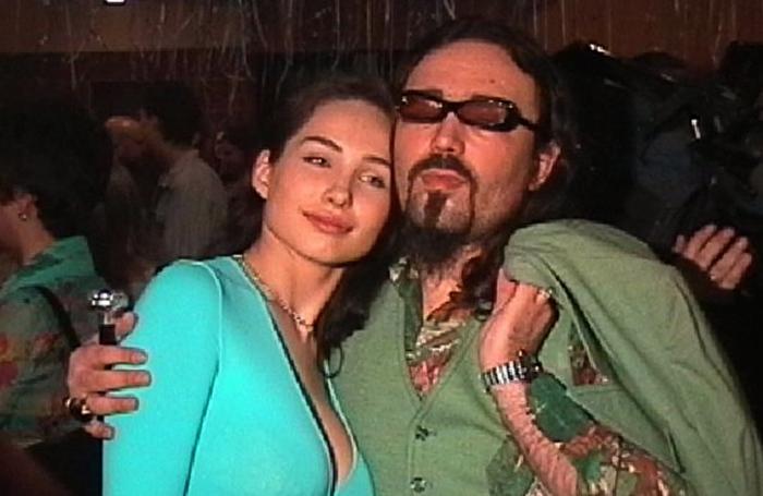 С Риммой Агафошиной