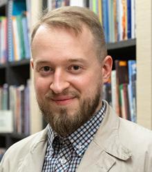 Робинов Олег Юрьевич