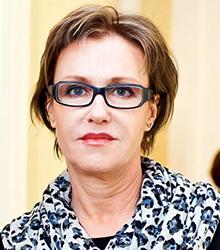 Розанова Ирина Юрьевна