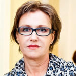 Ирина Розанова: биография и личная жизнь