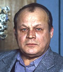 Щербаков Петр Иванович