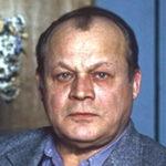 Петр Щербаков — биография актера