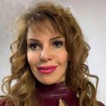 Наталья Штурм: биография и личная жизнь