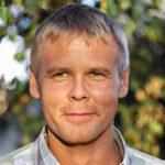 Илья Соколовский — биография актера
