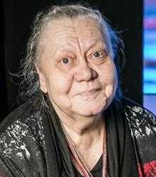 Стаханова Галина Константиновна