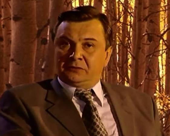 В сериале «Русские страшилки» (2003)