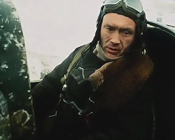 В фильме «Торпедоносцы» (1983)