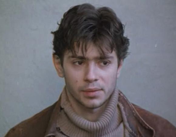 В фильме «Очень верная жена» (1992)
