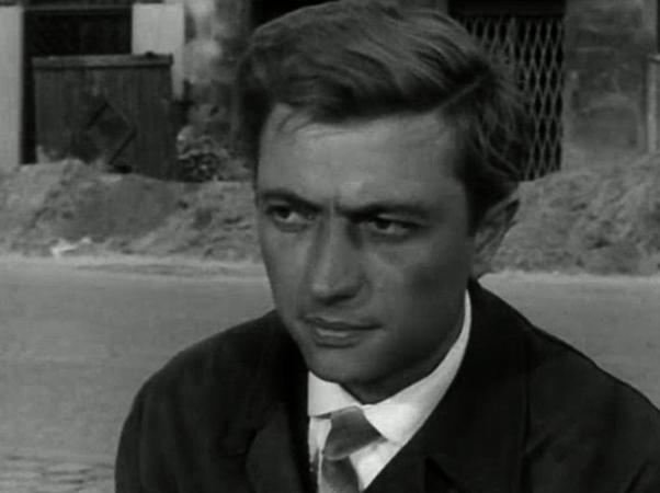 В фильме «Майор Вихрь» (1967)