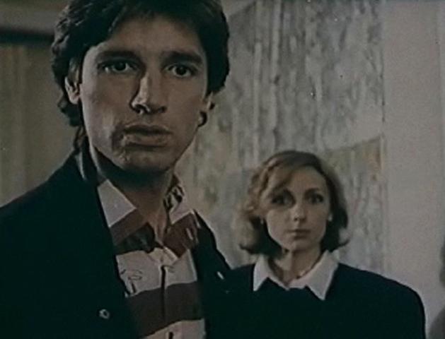 В фильме «Витька Шушера и автомобиль» (1993)