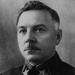 Климент Ефремович Ворошилов — биография политика