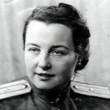 Зоя Ивановна Воскресенская — краткая биография