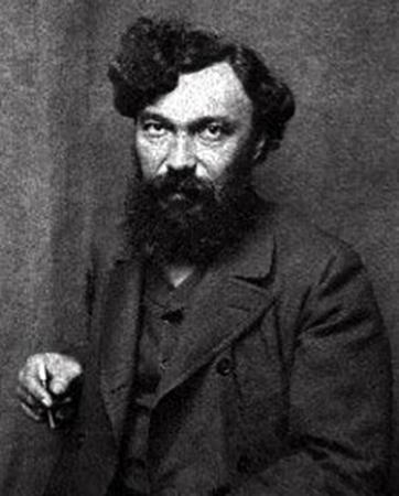 Иван Похитонов в 1880 году